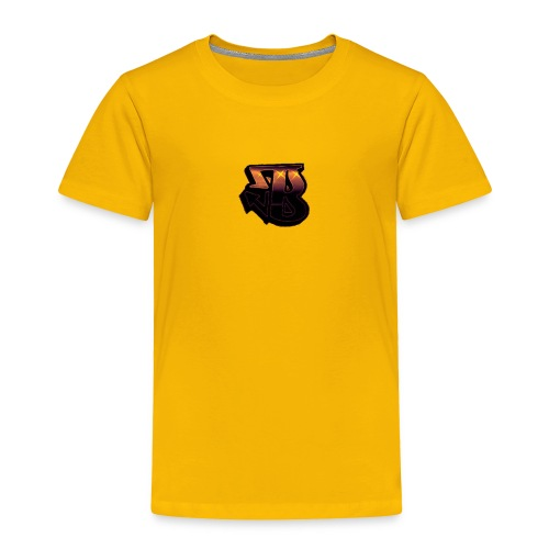 Bird - Toddler Premium T-Shirt