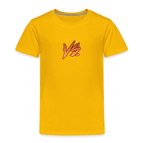 VS LBV merch - Toddler Premium T-Shirt