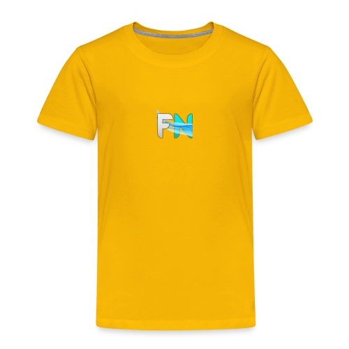 Futuristic Networks - Toddler Premium T-Shirt