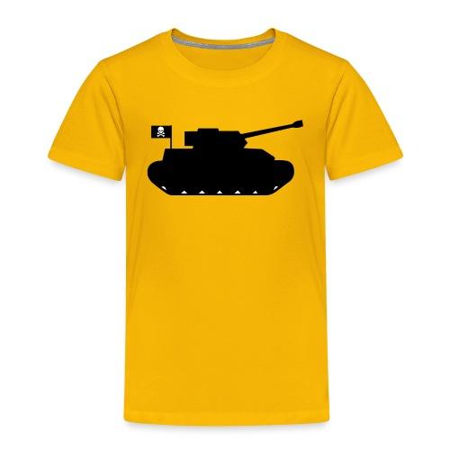 Tank 2020 - Toddler Premium T-Shirt
