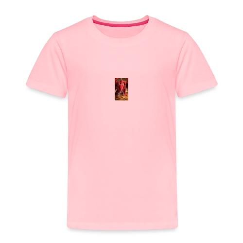 Dragon anger - Toddler Premium T-Shirt