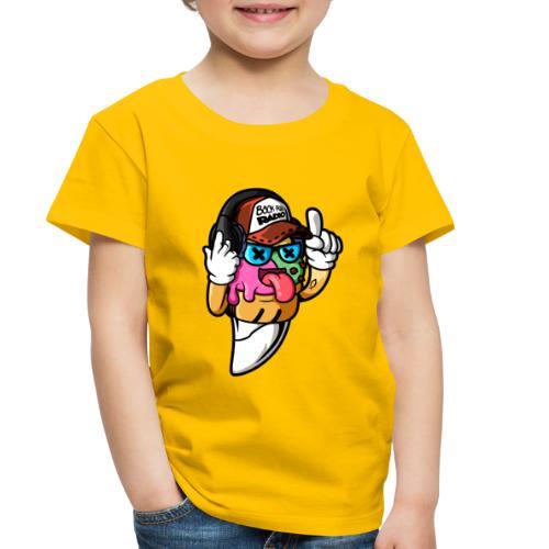 Trip - The Back Row Radio Mascot - Toddler Premium T-Shirt