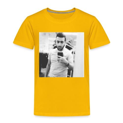 Ahmad Roza - Toddler Premium T-Shirt