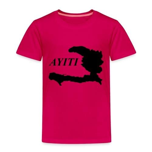 Hispaniola - Toddler Premium T-Shirt