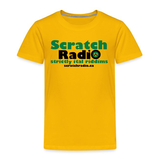 Scratch Radio URL