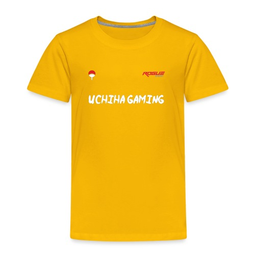 RGuy's Official E-Sports Jersey - Toddler Premium T-Shirt