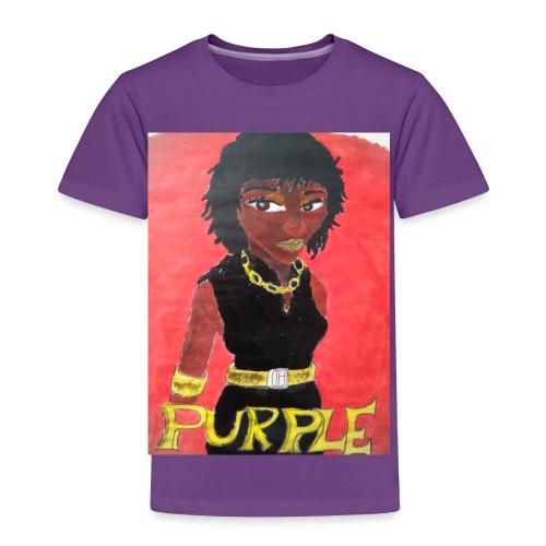 Nigerian - Toddler Premium T-Shirt