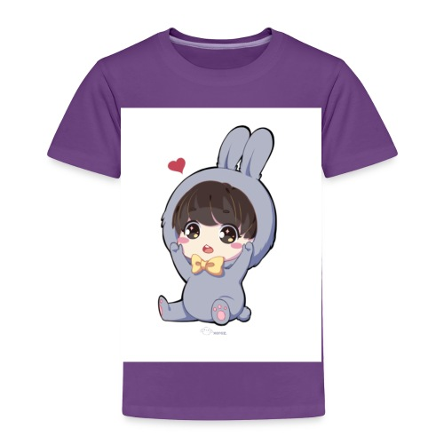 Jungkookie - Toddler Premium T-Shirt
