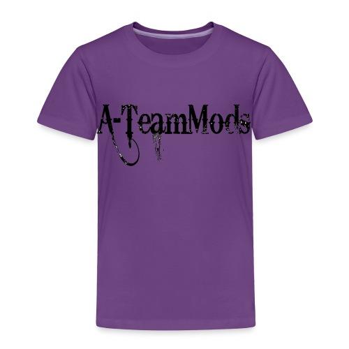 A-TeamMods - Toddler Premium T-Shirt