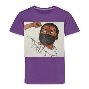 immortal Imqity - Toddler Premium T-Shirt