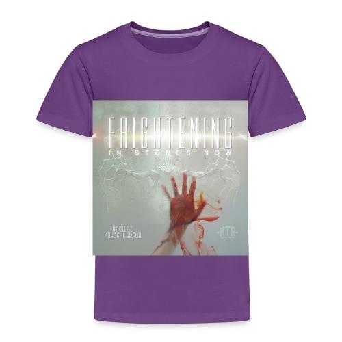 Frightening Hand T - Toddler Premium T-Shirt