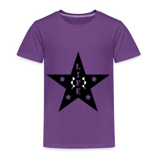 Star of Life - Toddler Premium T-Shirt