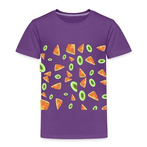 The PizzaCados - Toddler Premium T-Shirt