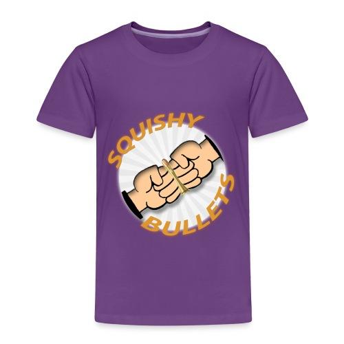 Circular Squad Logo - Toddler Premium T-Shirt