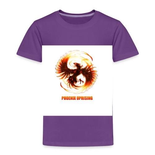 uprising merch - Toddler Premium T-Shirt