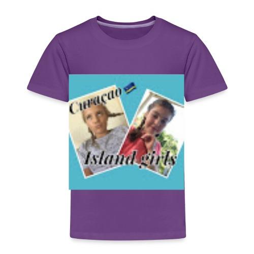 Logo T-shirt - Toddler Premium T-Shirt