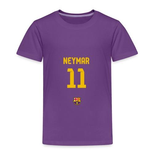 Neymar - Toddler Premium T-Shirt