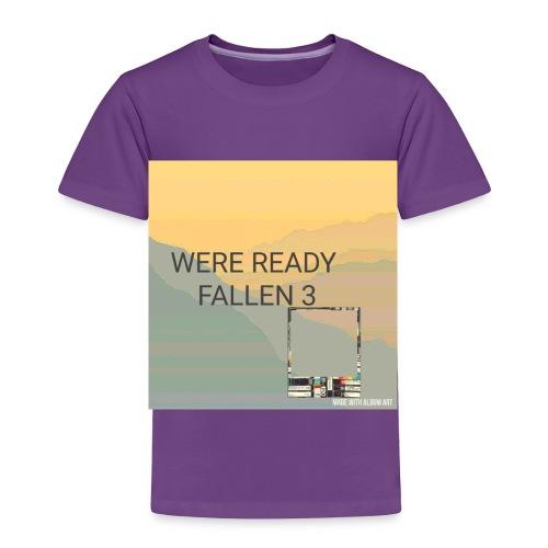 AlbumArt1 532569470668E12 - Toddler Premium T-Shirt