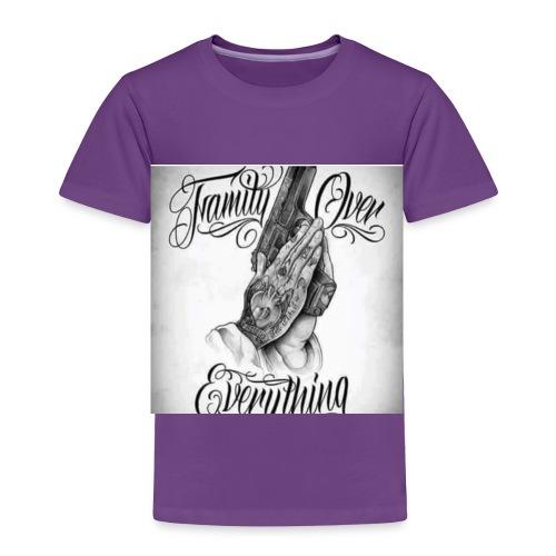 family - Toddler Premium T-Shirt