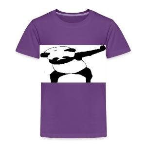 Dab Panda - Toddler Premium T-Shirt