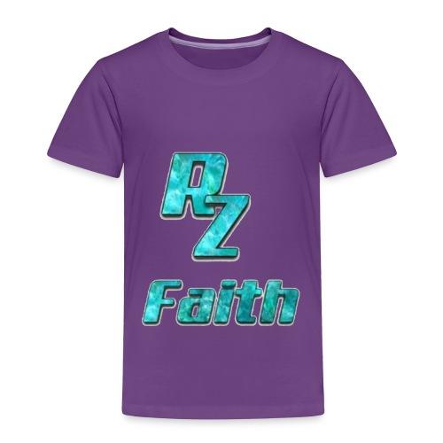 Roze faith appreal - Toddler Premium T-Shirt
