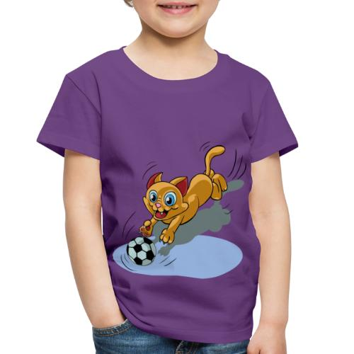 play time - Toddler Premium T-Shirt