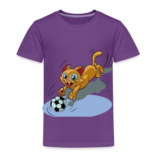 play time - Toddler Premium T-Shirt