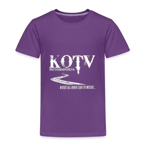mexicologo - Toddler Premium T-Shirt