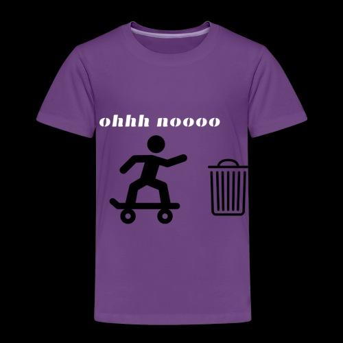Logomakr 07PGeP - Toddler Premium T-Shirt