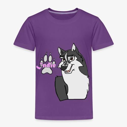 Indie - Toddler Premium T-Shirt