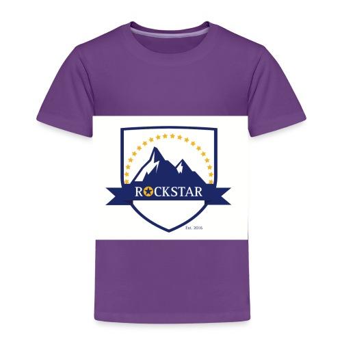 Rockstar_Brand - Toddler Premium T-Shirt