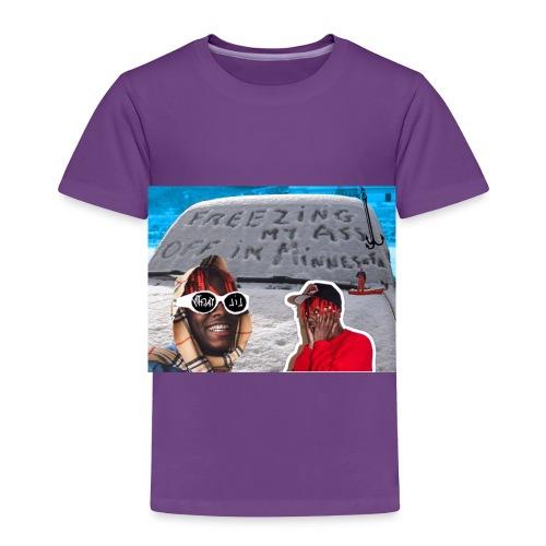 Lil Yachty - Minnesota - Toddler Premium T-Shirt