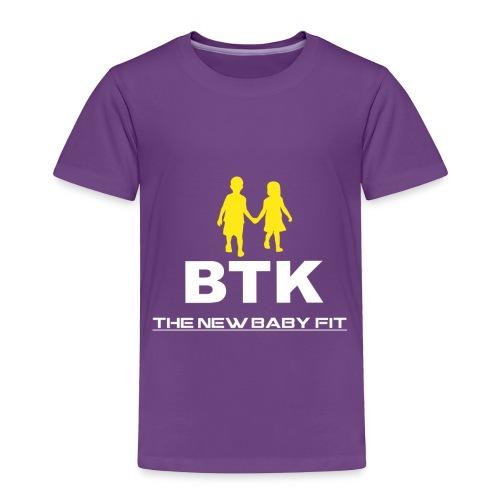 BTK TWINS - Toddler Premium T-Shirt