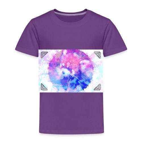 Panda - Toddler Premium T-Shirt