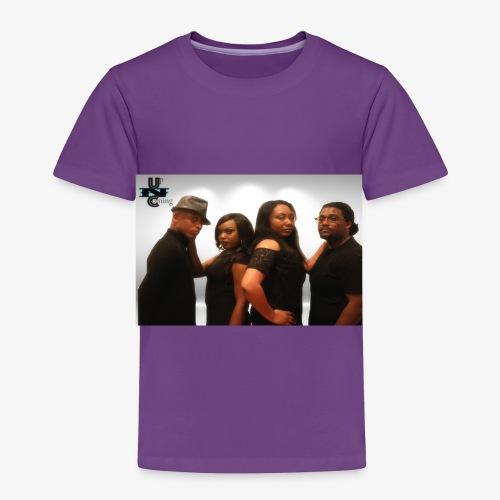 UNCH Cast - Toddler Premium T-Shirt