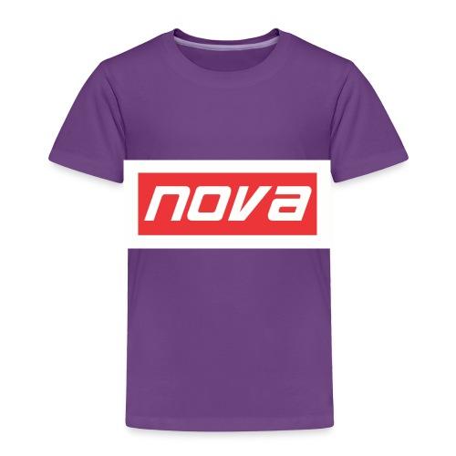NOVA - Toddler Premium T-Shirt