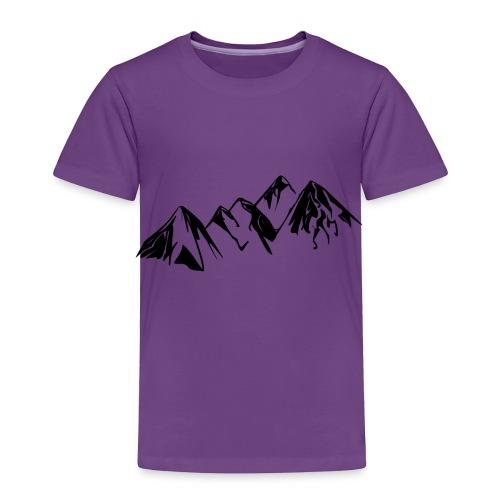 Switchriding - Toddler Premium T-Shirt