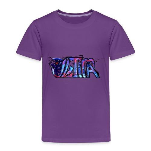 ULTRA - Toddler Premium T-Shirt