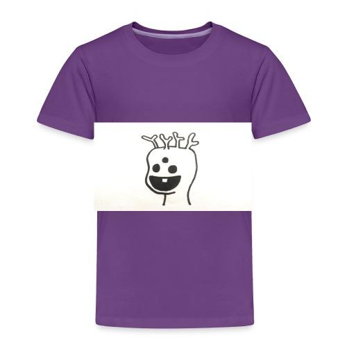 Monster ChanSB - Toddler Premium T-Shirt