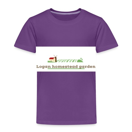 Homesteadlogo - Toddler Premium T-Shirt