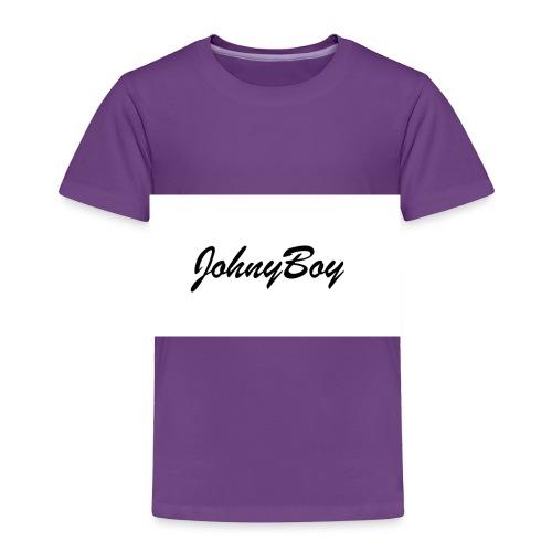 JohnyBoy - Toddler Premium T-Shirt