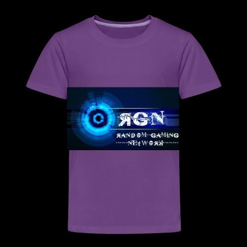 RGN partner gear - Toddler Premium T-Shirt