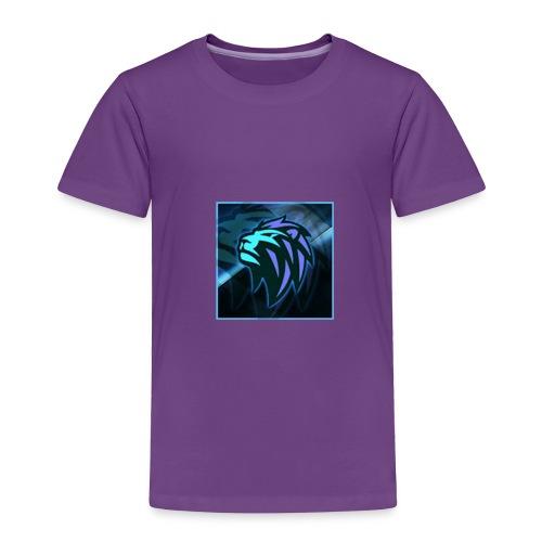 Small Logo Shirts -  TheSquad  - Toddler Premium T-Shirt