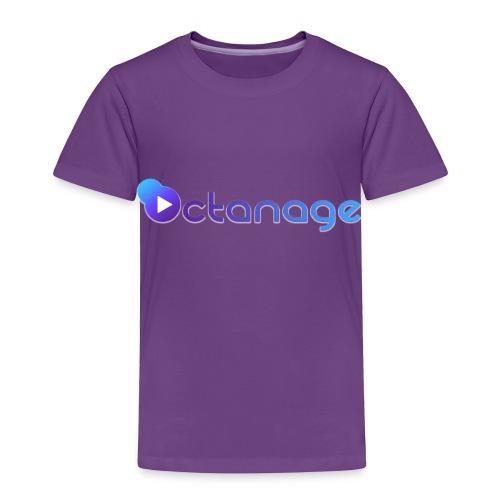 Octanage - Toddler Premium T-Shirt