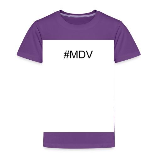 MDV - Toddler Premium T-Shirt