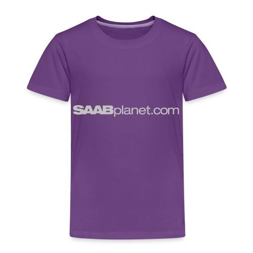 Saab - Toddler Premium T-Shirt