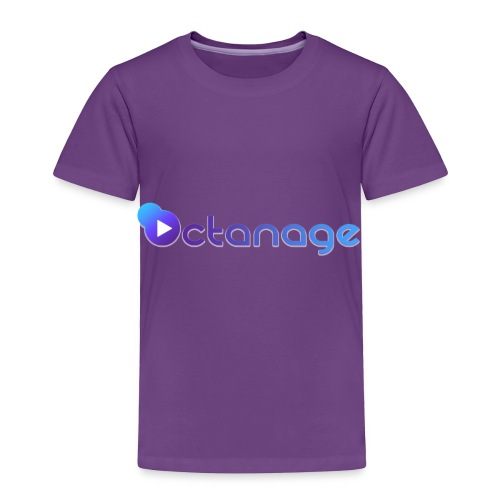 Octanage - Toddler Premium T-Shirt