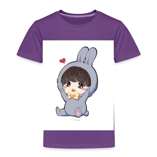 Jungkookie - Toddler Premium T-Shirt