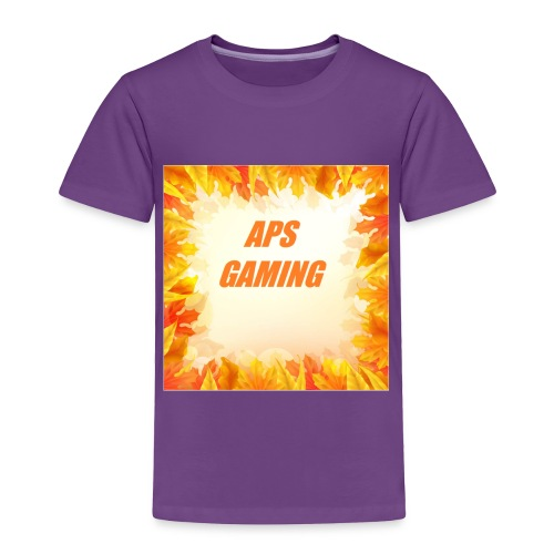 APS_Gaming - Toddler Premium T-Shirt