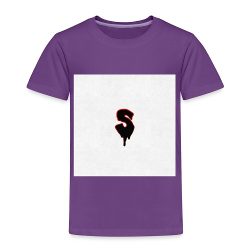 Snow - Toddler Premium T-Shirt